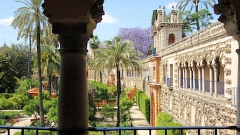 Private Tour to Seville from Cadiz