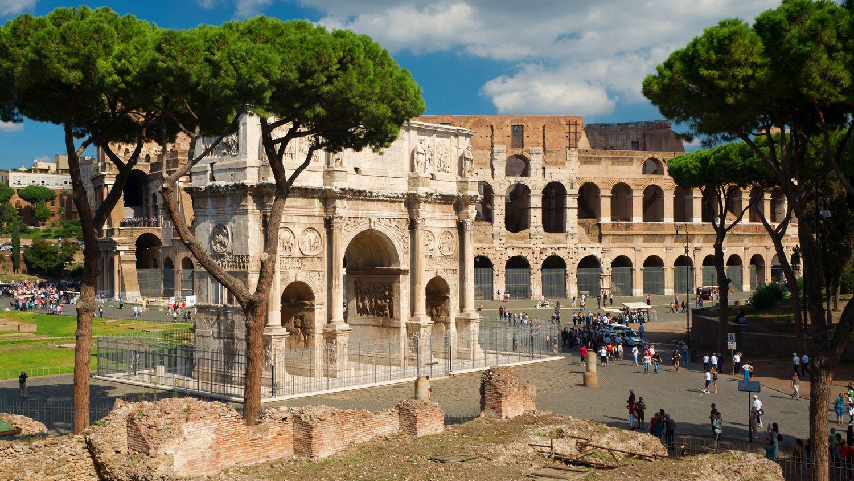 Tour mit bevorzugtem Einlass zu den archäologischen Wundern, den Basiliken ...