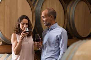 Experiencia en la región vinícola Wine Country durante medio día (incluye e...