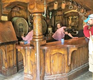 The Green Dragon Inn Tui Tours.JPG