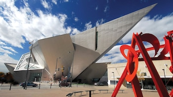 Denver City Overview Tour
