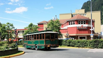 Juneau City Trolley & Hatchery Tour