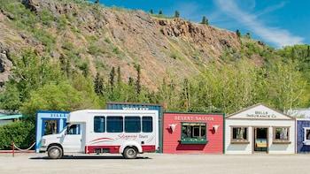 Full-Day Yukon & Klondike Highway Tour