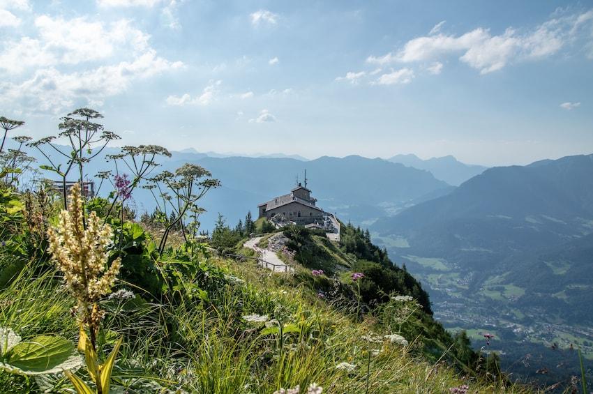 Show item 2 of 5. Eagle's Nest & Berchtesgaden Half-Day Tour