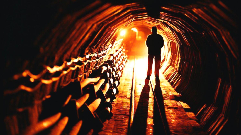 Führung durch das Salzbergwerk inklusive privatem Transfer und Reiseführer