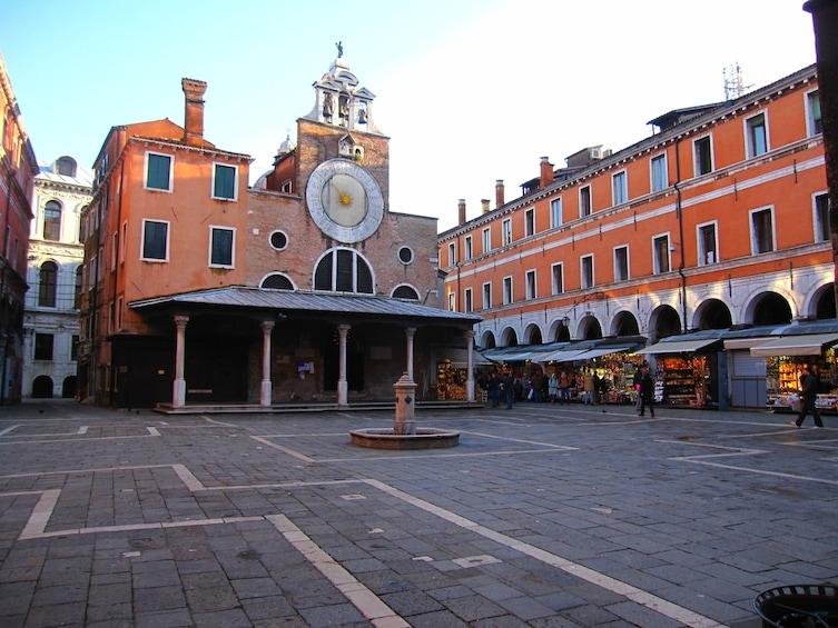 Charger l'élément 2 sur 10. Combo Tour: Walking Tour of Venice & Gondola Ride