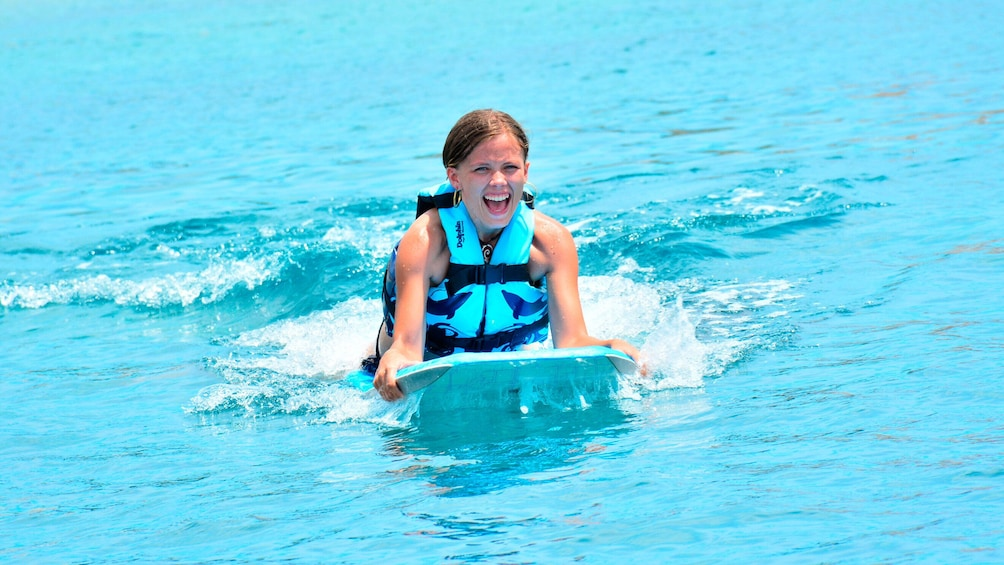 Carregar foto 10 de 10. Dolphin Swim Adventure in Punta Cana