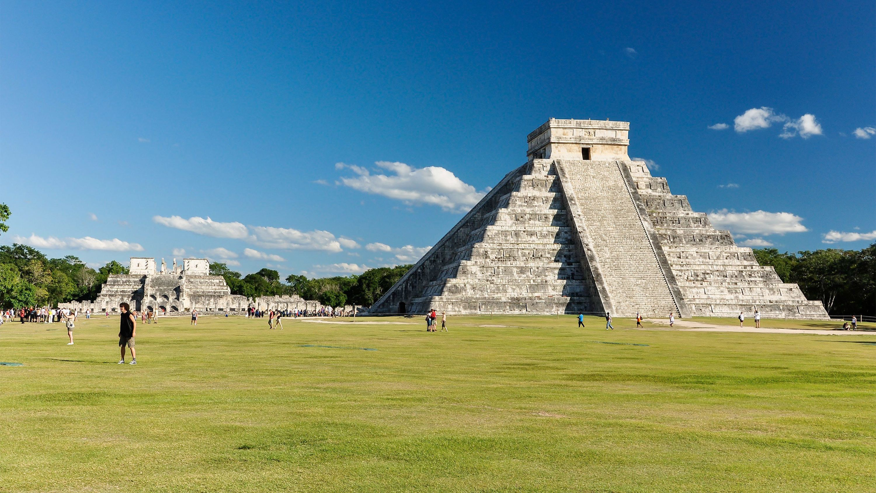 Chichen Itza tour in Cancun