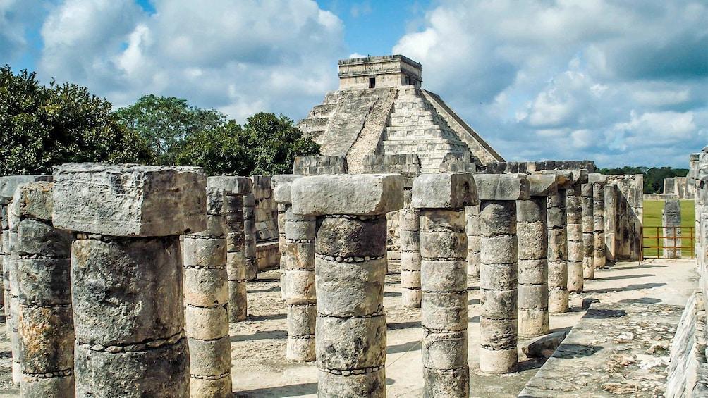 Charger l'élément 4 sur 10. Chichen Itza Plus tour in Cancun