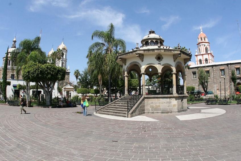 Guadalajara & Tlaquepaque Guided Tour