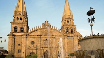 Guadalajara & Tlaquepaque Guided Tour