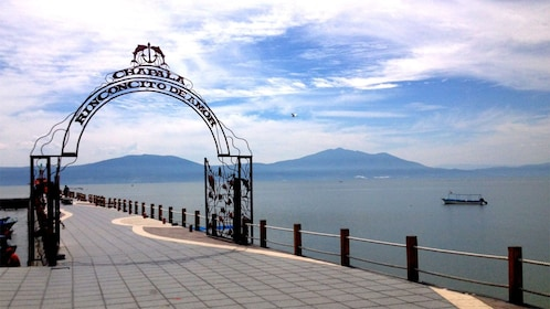 Scenic Chapala tour in Mexico