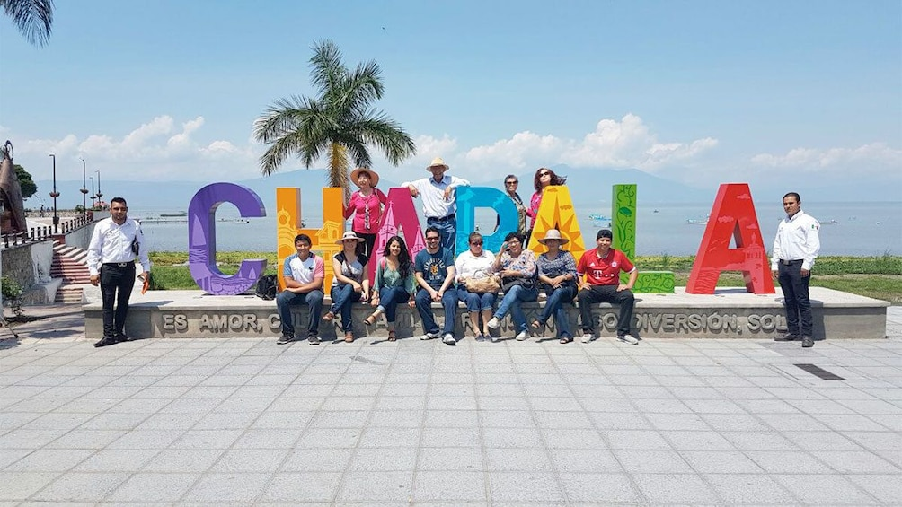 Chapala tour in Mexico