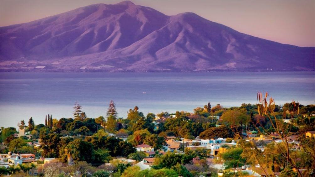 ajijic lake chapala mexico