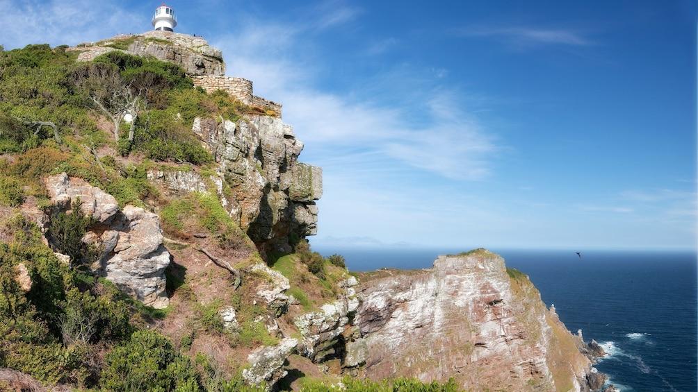 Apri foto 3 di 5. View of the Cape of Good Hope in South Africa