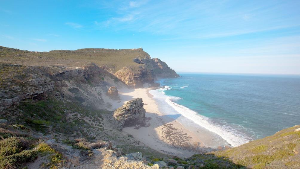 Apri foto 2 di 5. Cape Point in Cape Town, South Africa