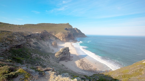 Cape Point in Cape Town, South Africa
