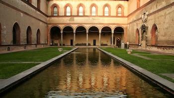 Milan Renaissance Treasures & Skip-the-Line The Last Supper