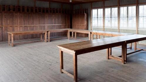 Dachau Memorial Site Tour in Munich
