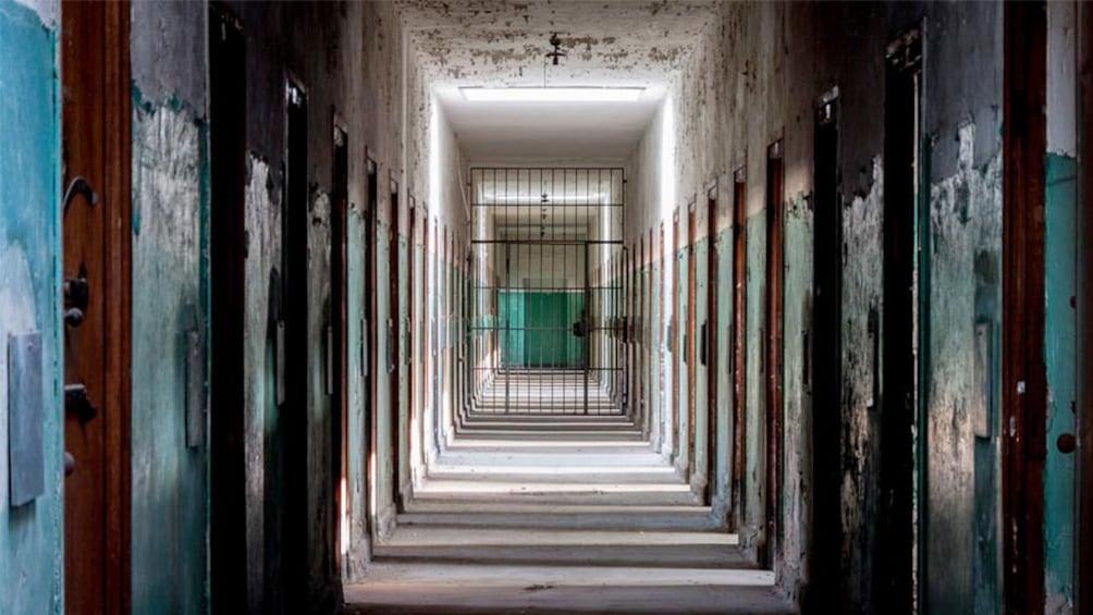 Foto 3 von 5 laden View inside the Dachau Memorial Site Tour in Munich