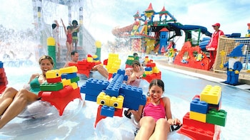 LEGOLAND® Dubai Ticket at Dubai Parks and Resorts 1-Day 1-Park with private...