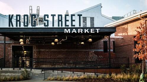 Kroc Street Market