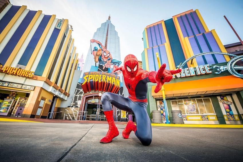 Show item 5 of 10. Universal Orlando Resort Theme Park Tickets