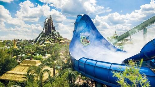 Universal Orlando Resort Theme Park Tickets