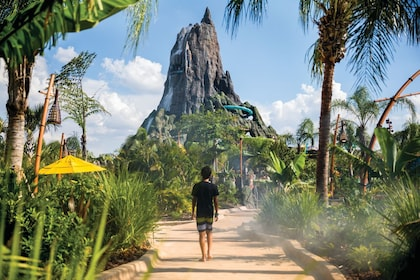 Universal Orlando Resort Theme Park Tickets
