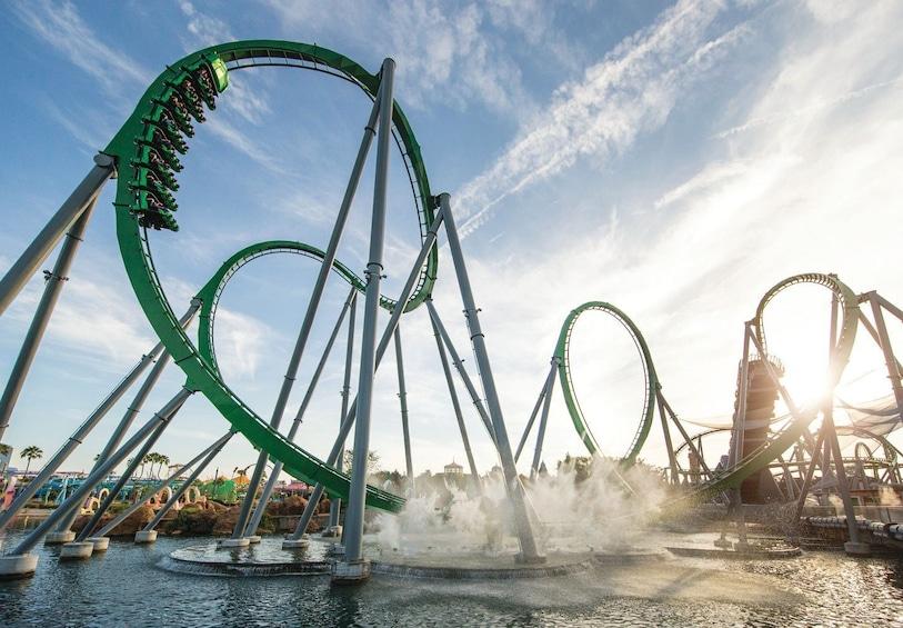 Åpne bilde 5 av 10. Universal Orlando Resort Theme Park Tickets