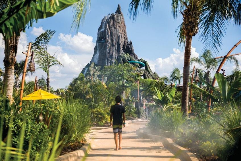 Åpne bilde 2 av 10. Universal Orlando Resort Theme Park Tickets