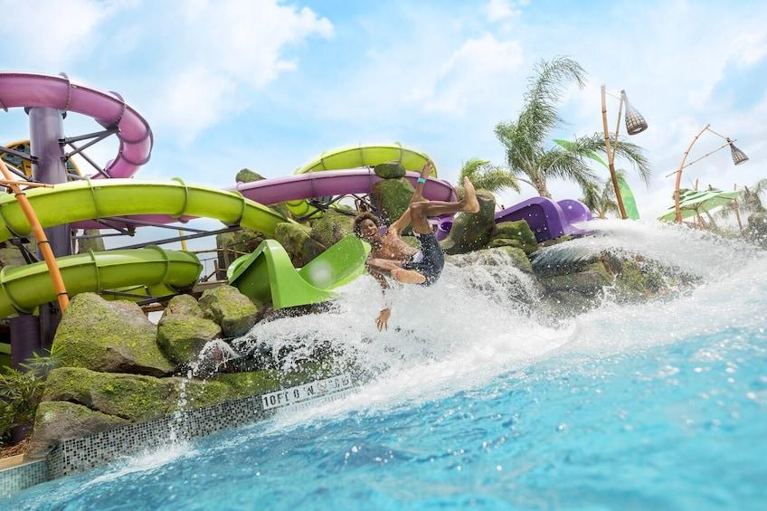Cargar ítem 3 de 10. Universal Orlando Theme Park Tickets