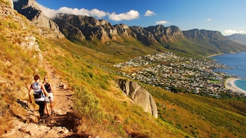 Half-Day Table Mountain Hiking Adventure
