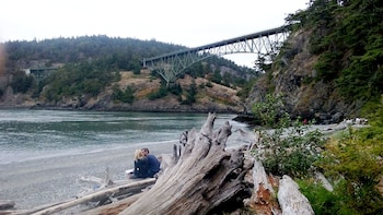 Guided Tour of Whidbey Island & Deception Pass