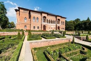 Tour del Palazzo di Mogoșoaia e del monastero di Snagov con ingresso gratui...