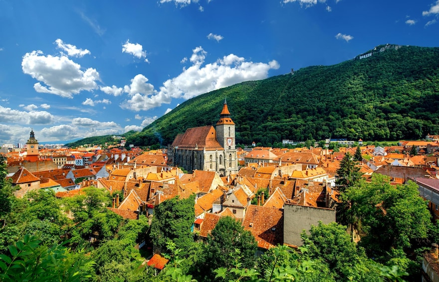 Show item 2 of 6. Exclusive Tour of Draculas Castle and Brasov in Transylvania