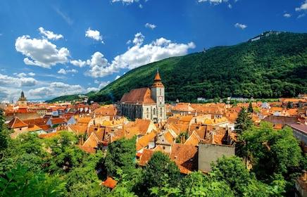 Exclusive Tour of Draculas Castle and Brasov in Transylvania