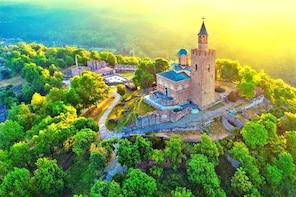 Excursión de día completo a Bulgaria desde Bucarest