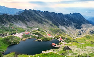 Wild Carpathian's Day Tour along the Transfagarasan Highway