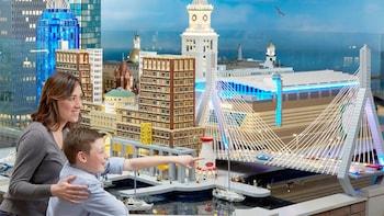 LEGOLAND® Discovery Center de Filadelfia