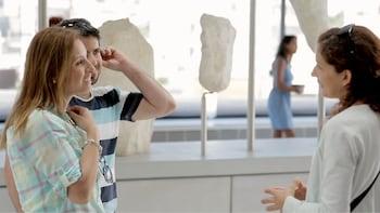 Visita a los monumentos de la Acrópolis y al Museo de la Acrópolis, con acc...