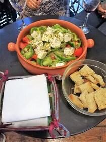 Gourmet Athens Food tour