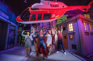 Madame Tussauds Orlando: Celebrity Wax Museum