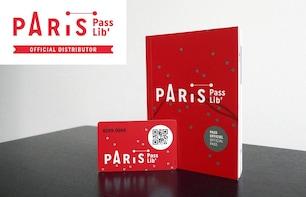 Paris Passlib' - Museum Pass, Transportation Card, River Cruise & Bus Tour