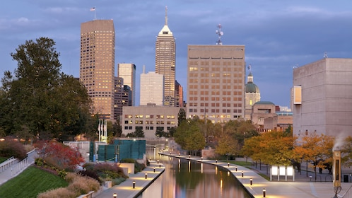 City of Indianapolis