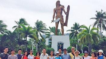 Mactan-Cebu Twin City Tour