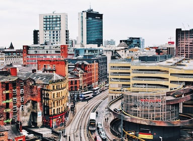 See Manchester's best kept secrets with a Local