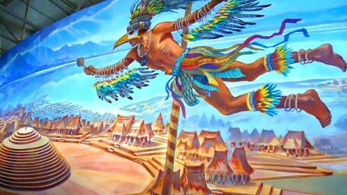 Guachimontoes art