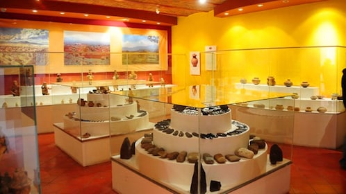 Guachimontoes Archeological Museum