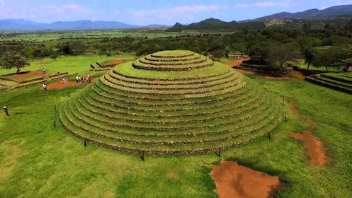 Guachimontoes Archeological Site Tour